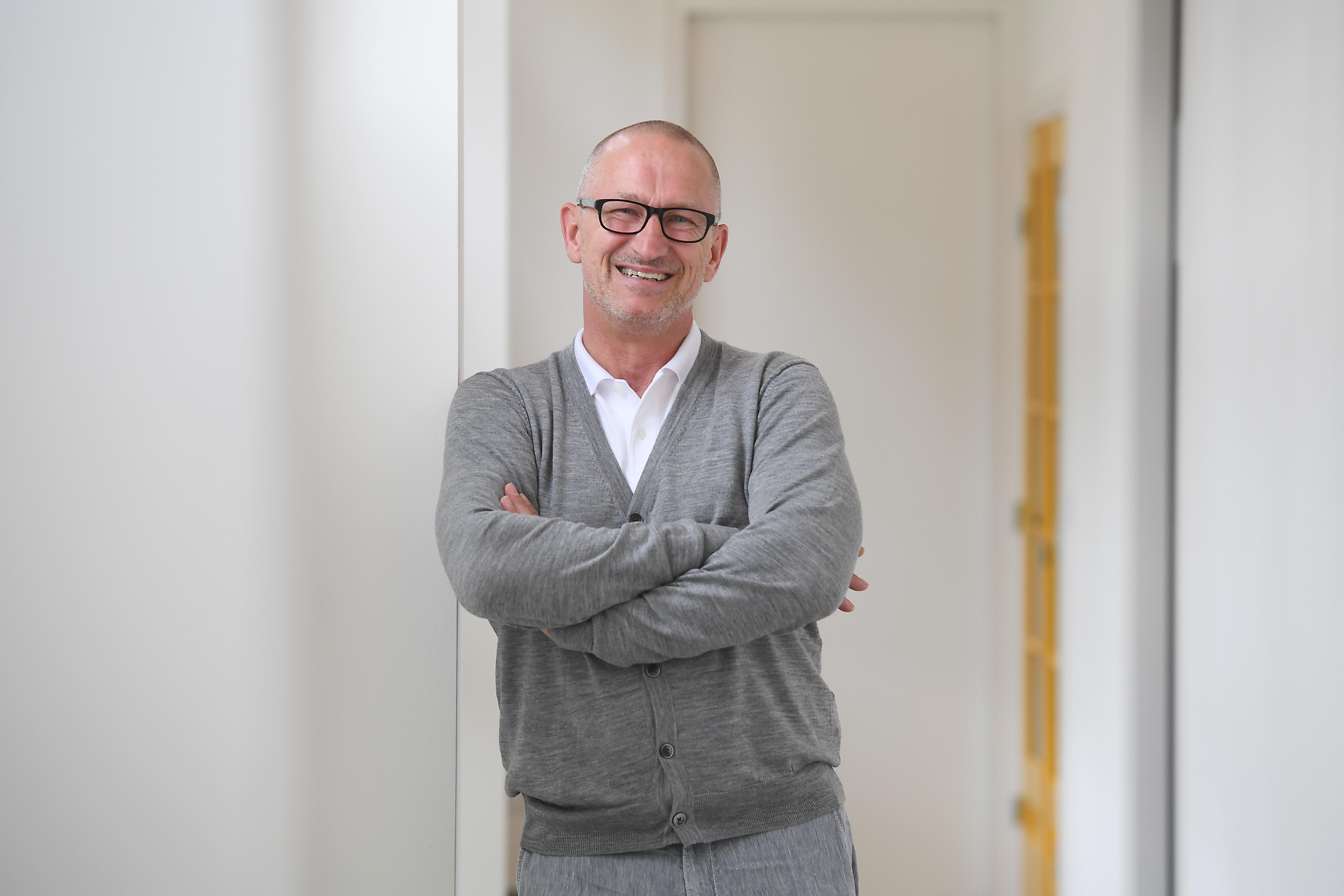 Jean-Jacques Pirson